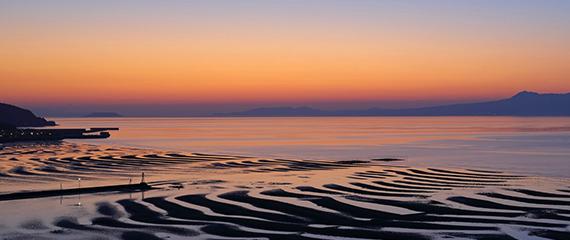 おこしき海岸